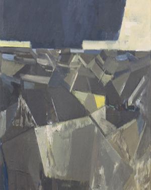 Temaaften / Nordisk Kunst