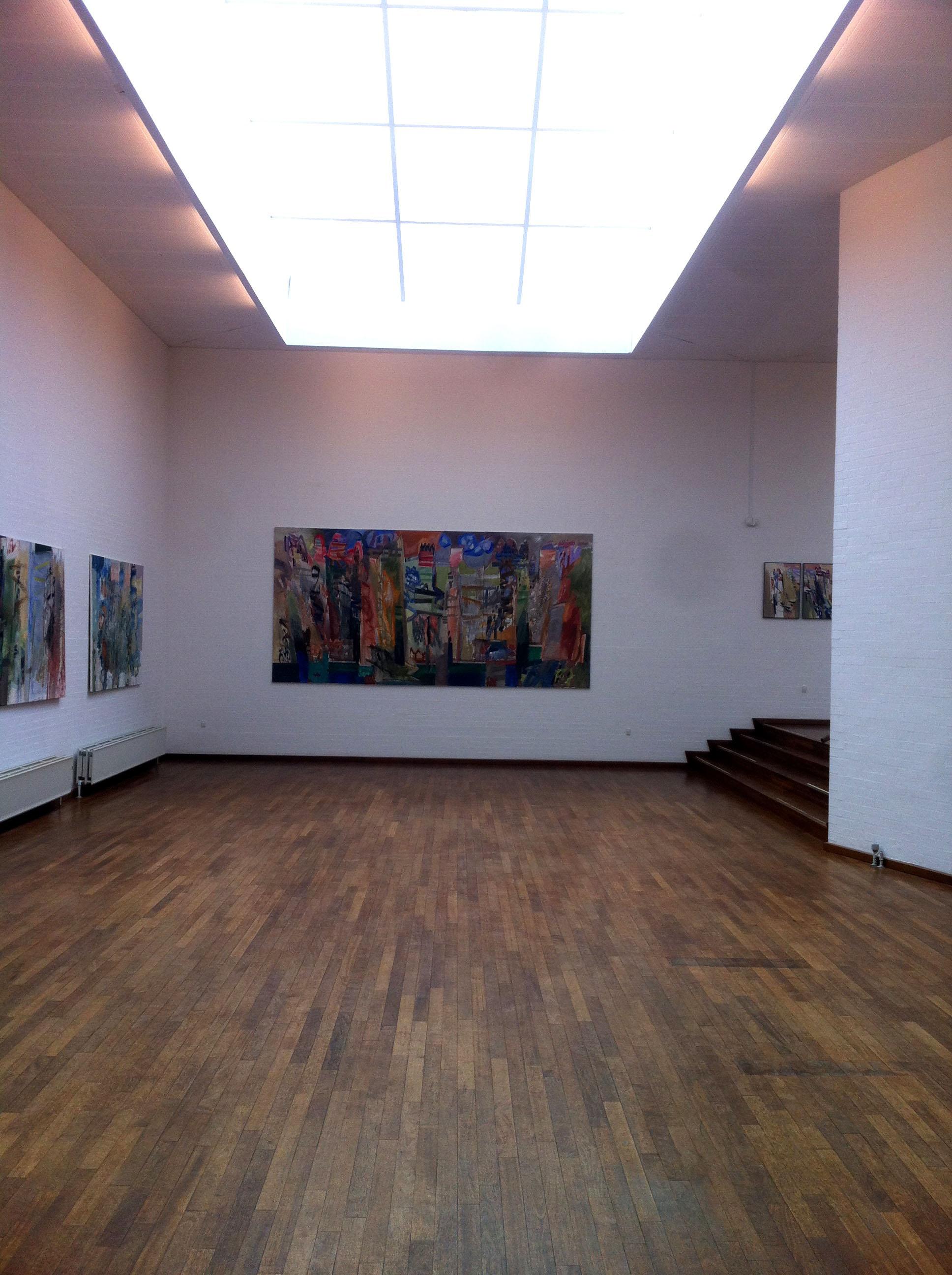 Fjeldvisioner, 2014