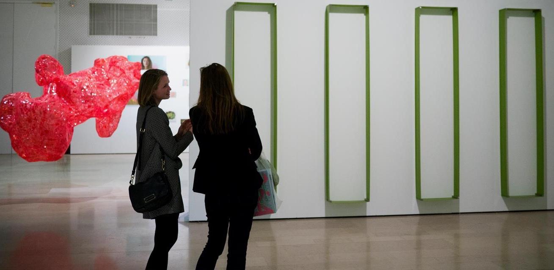 Fra Paris udstillingen