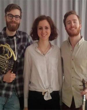 Koncert Trio