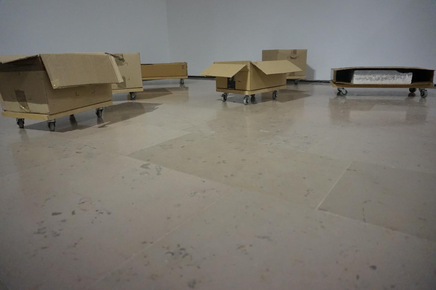 JCE Biennalen 2017 – 2019